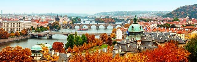 Prag aşk şehri