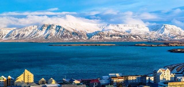 Reykjavik gezi rehber