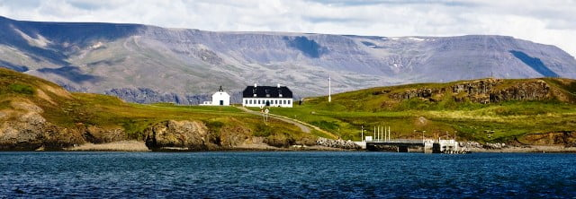 Reykjavik turistik noktalar