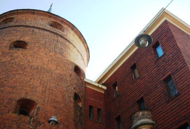 Riga turistik yerler