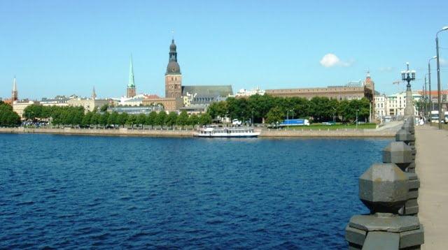 Riga gezi