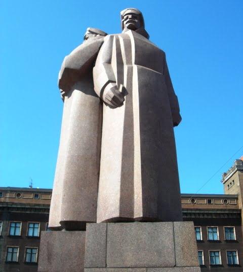 Riga gezi rehberi