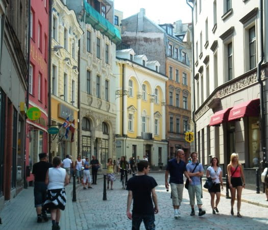 Riga resimleri