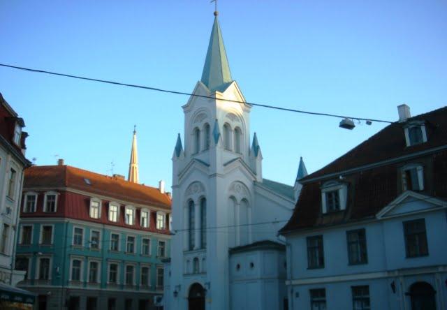 Riga turları