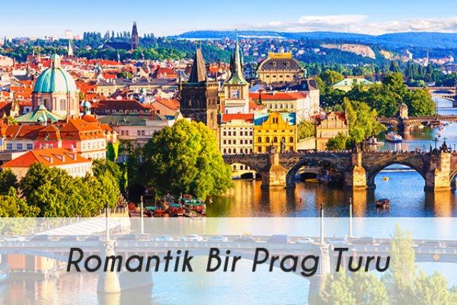 Romantik Prag
