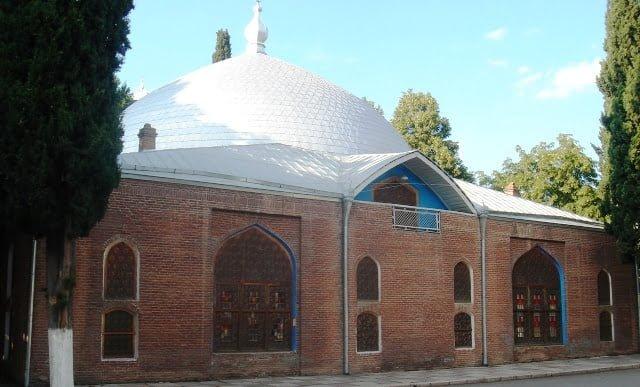Şah Abbas Azerbaycan turu