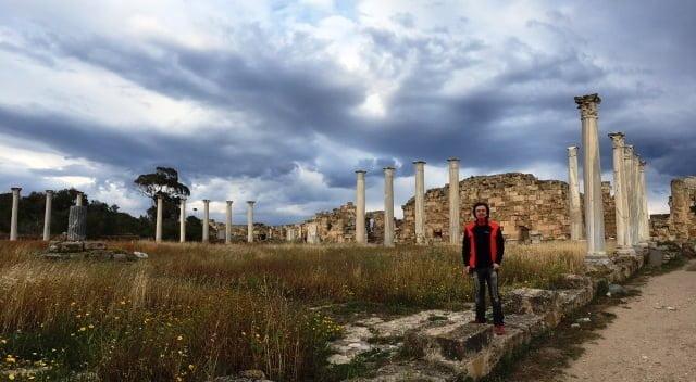 Salamis Famagusta
