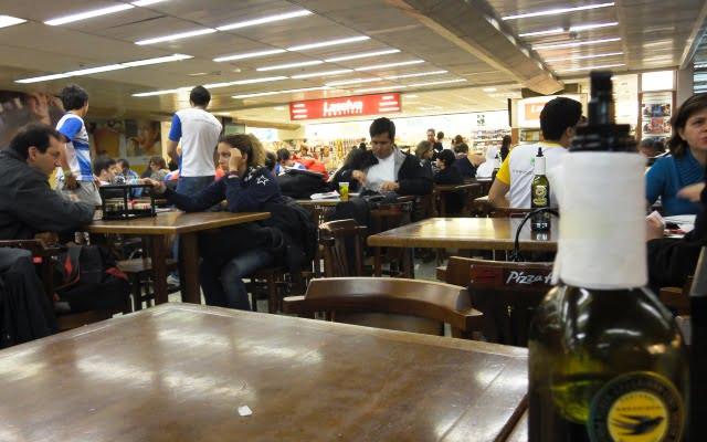 guarulhos airport sao paulo