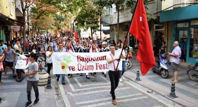 Şarköy Şarap Festivali