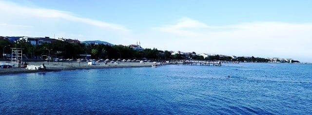Şarköy sahil
