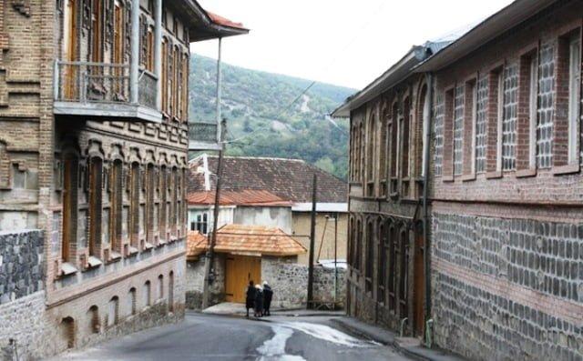 azerbaycan seki gezi