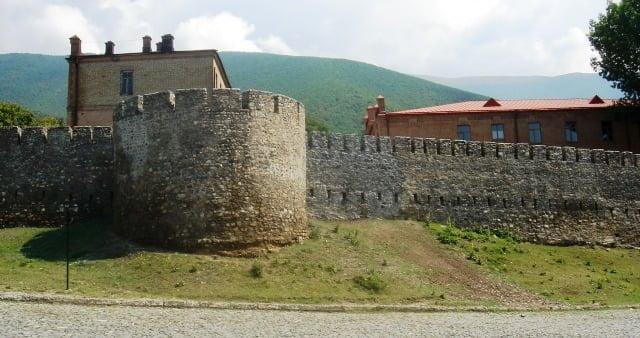 Şeki Azerbaycan