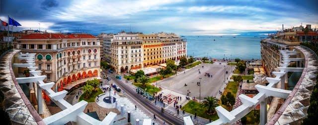 Selanik turu yarışma