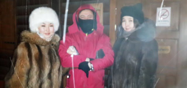sibirya kıyafetleri