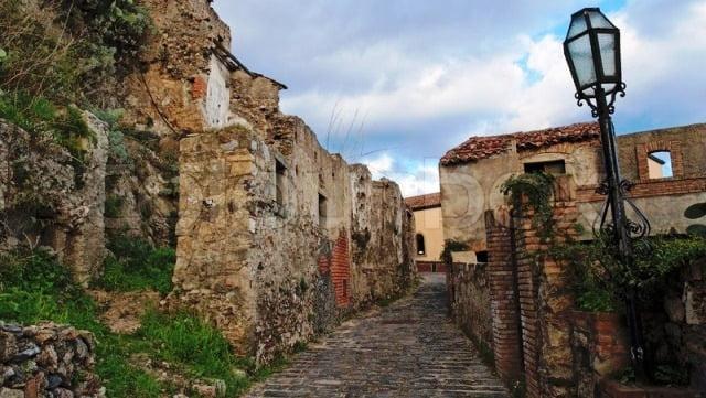 Sicilya Adası gezilecek yerler