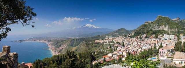 Sicilya adası hakkında bilgi