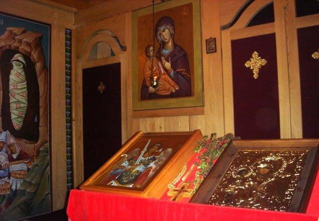 Sırbistan dini