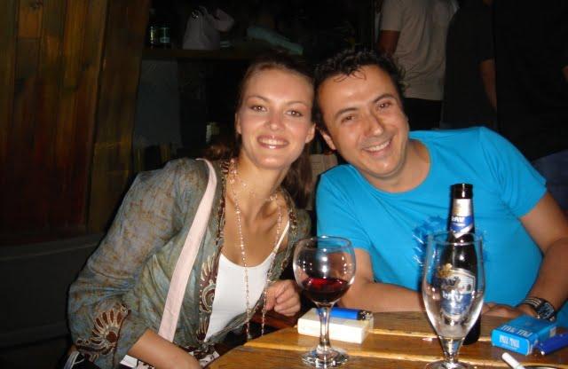 sırbistan gece hayati