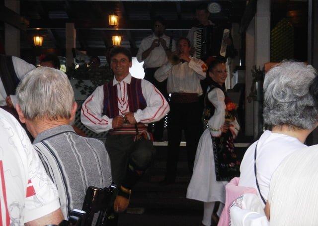 sırp gelenekleri
