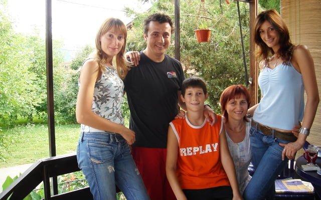 sırbistan insanlari