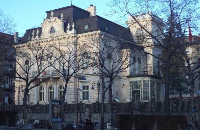 bulgaristan elçilik