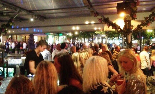 stockholm gece hayatı barlar