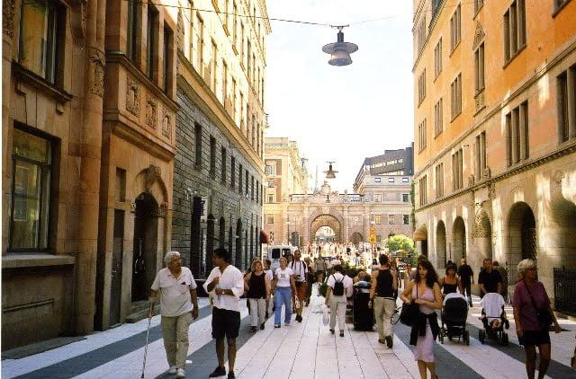 stockholm gezisi rehberi