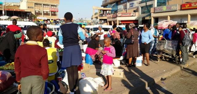 Swaziland başkenti Mbabane
