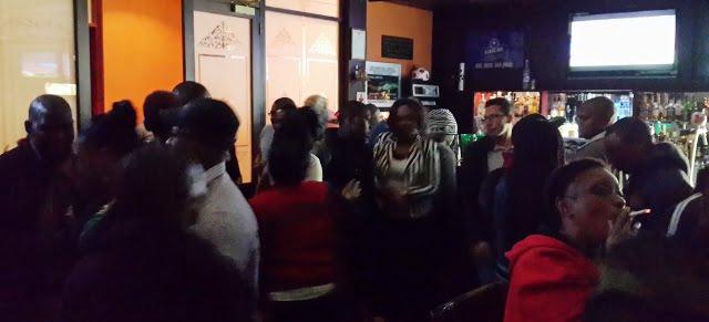 Swaziland halkı