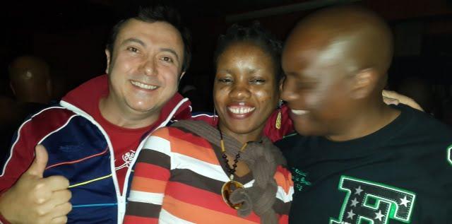 Swaziland gece hayatı