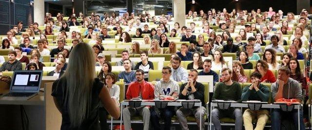 Tallinn Üniversitesi Eğitim Fakültesi