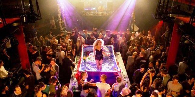 Tallinn gece kulüpleri