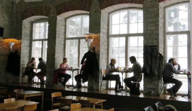 Tallinn lokantalar