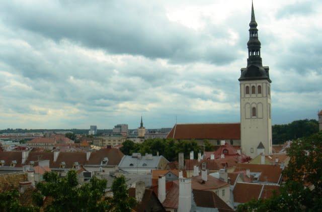 Tallinn mi Riga mı