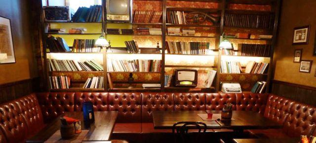 Tallinn restoran
