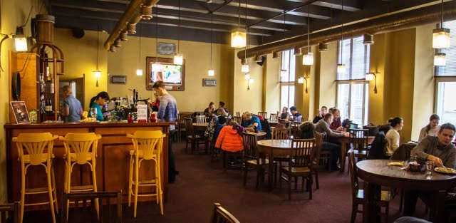 Tallinn ucuz lokanta