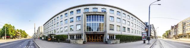 Tallinn Üniversitesi başvuru koşulları