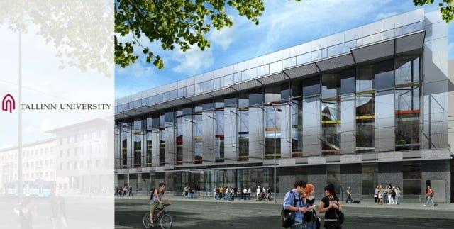 Tallinn Üniversitesi dünya sıralaması kaçıncı
