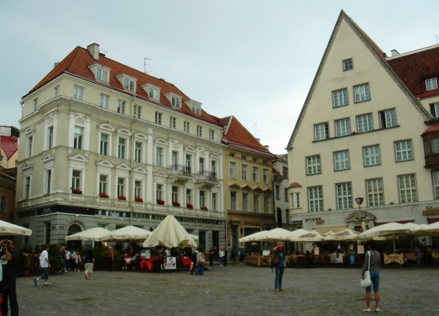 Tallinn yaşam bilgi