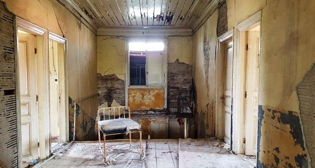 Mürefte tarihi hastane