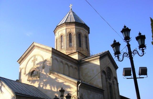 Tiflis gezi notları