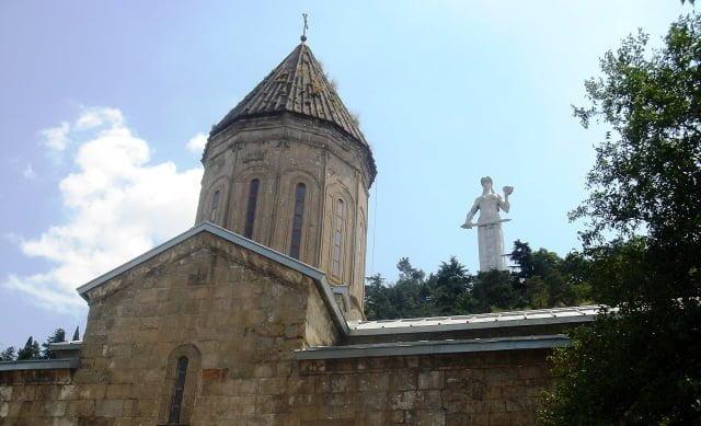 Tiflis seyahat notları