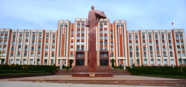Tiraspol gezi notları