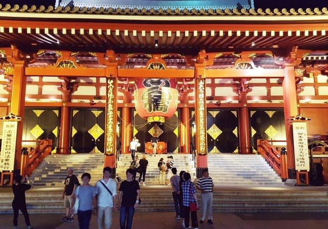 Tokyo hakkında genel bilgi