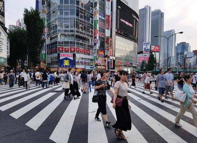Tokyo şehri tanıtımı