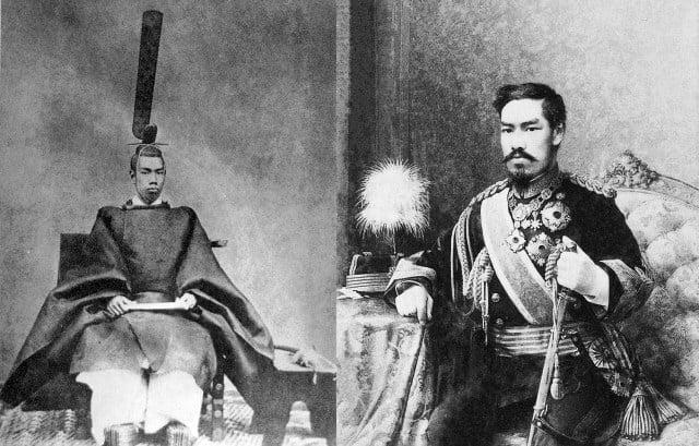 Tokyo tarihi