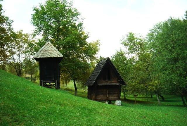 trsic serbia