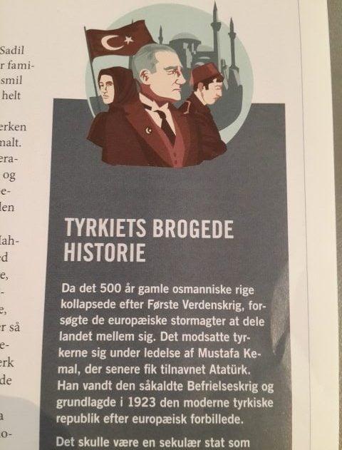 Türkiye haber
