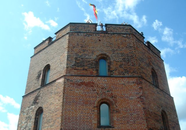 Vilnius görülecek yerlerilnius görülecek yerler