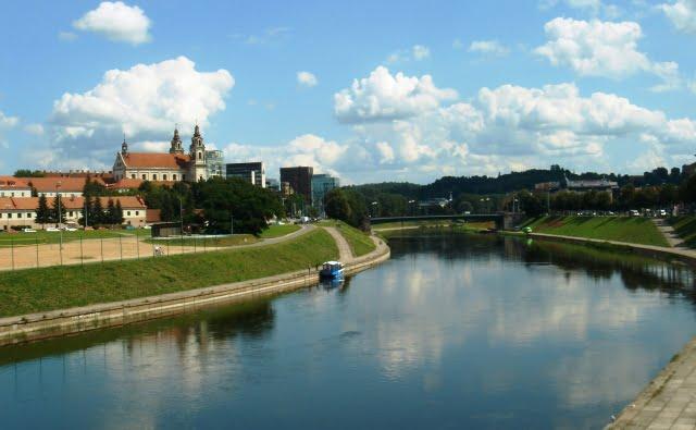 Vilnius gezi
